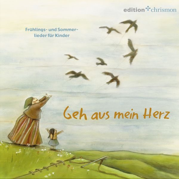 Geh aus mein Herz – Sampler – CD
