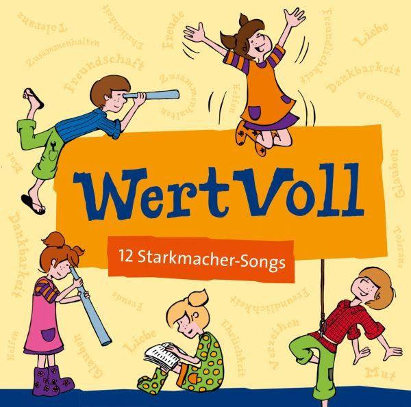 WertVoll – CD