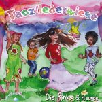 Tanzliederwiese – CD