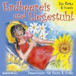 Erdbeereis und Liegestuhl – CD