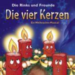 Die vier Kerzen – CD